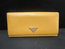 PRADA(プラダ)の長財布
