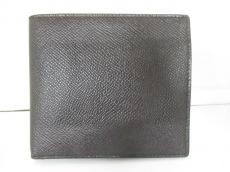 BVLGARI(ブルガリ)の2つ折り財布