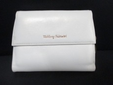JeffreyFulvimari(ジェフリーフルビマーリ)のWホック財布
