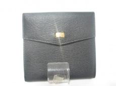 Dupont(デュポン)のWホック財布