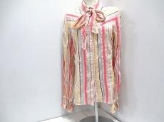 KEITAMARUYAMA(ケイタマルヤマ)のシャツブラウス