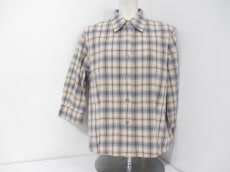 DAKS(ダックス)のシャツブラウス