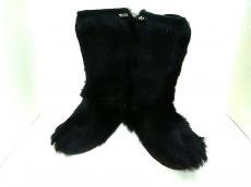 mou(モウ)のブーツ