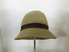 STIFF(スティッフ)の帽子