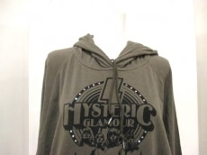 HYSTERIC GLAMOUR(ヒステリックグラマー)のワンピース