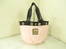 GARCIA MARQUEZ gauche(ガルシアマルケスゴーシュ)のハンドバッグ