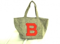 BEAMSBOY(ビームスボーイ)のトートバッグ