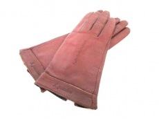 Aquascutum(アクアスキュータム)の手袋