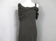 yohjiyamamoto(ヨウジヤマモト)のドレス