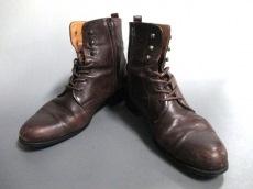 J.PRESS(ジェイプレス)のブーツ
