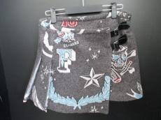 FACETASM(ファセッタズム)のスカート