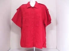 ESCADA(エスカーダ)のシャツブラウス