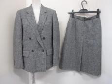 PaulStuart(ポールスチュアート)のスカートスーツ