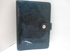 LOUISVUITTON(ルイヴィトン)の手帳