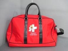 CastelbajacSport(カステルバジャックスポーツ)のボストンバッグ