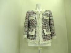 AULAAILA(アウラアイラ)のジャケット