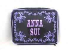 ANNA SUI(アナスイ)のセカンドバッグ