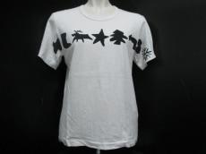 robedechambreCOMMEdesGARCONS(ローブドシャンブル コムデギャルソン)のTシャツ