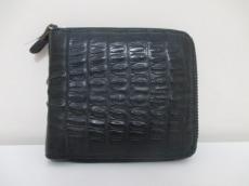GODANE(ゴダン)の2つ折り財布