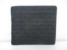 DiorHOMME(ディオールオム)の2つ折り財布