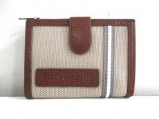 BALLY GOLF(バリーゴルフ)の3つ折り財布