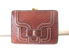 Robertadicamerino(ロベルタ ディ カメリーノ)の2つ折り財布