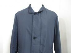 Maker's Shirt鎌倉(メーカーズシャツカマクラ)のダウンコート