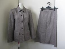 自由区/jiyuku(ジユウク)のスカートスーツ