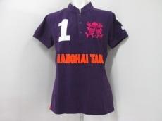 ShanghaiTang(シャンハイタン)のポロシャツ