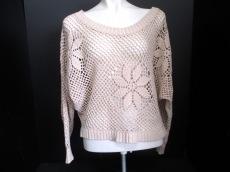 AULAAILA(アウラアイラ)のセーター