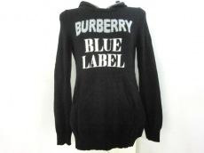 Burberry Blue Label(バーバリーブルーレーベル)のパーカー