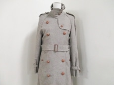 OSHIMA REI(オオシマ レイ)のコート