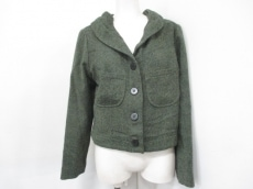 iocommeio(イオコムイオ センソユニコ)のジャケット