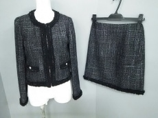 Avenir Etoile(アベニールエトワール)のスカートスーツ