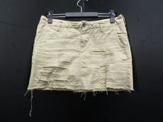 JOHNBULL(ジョンブル)のスカート