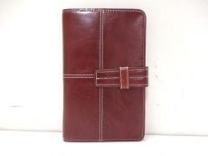 BALENCIAGA BB(バレンシアガライセンス)の手帳