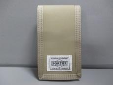 PORTER/吉田(ポーター)の小物入れ