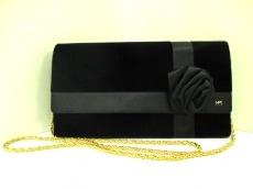 HANAEMORI(ハナエモリ)のクラッチバッグ
