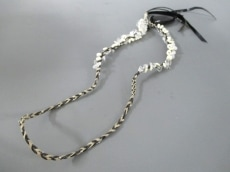 GRACE CONTINENTAL(グレースコンチネンタル)のネックレス