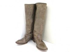 atelierbrugge(アトリエブルージュ)のブーツ