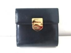 GANZO epoi(ガンゾエポイ)の3つ折り財布
