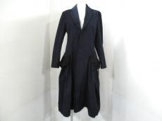 yohjiyamamoto(ヨウジヤマモト)のコート
