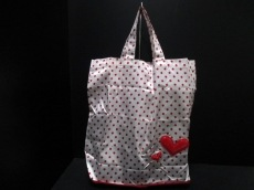 UNOKANDA(ウノカンダ)のトートバッグ