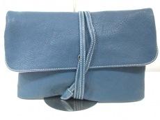 土屋鞄製造所(ツチヤカバンセイゾウショ)のクラッチバッグ