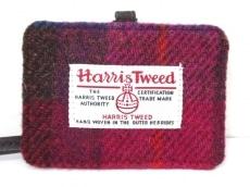 HarrisTweed(ハリスツイード)のパスケース