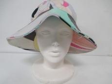 EMILIOPUCCI(エミリオプッチ)の帽子