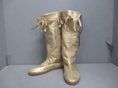 ANNAMOLINARI(アンナモリナーリ)のブーツ