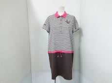 Munsingwear(マンシングウェア)のワンピース