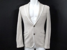 COMMECAMEN(コムサメン)のジャケット