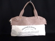 1metre carre(アンメートルキャレ)のハンドバッグ